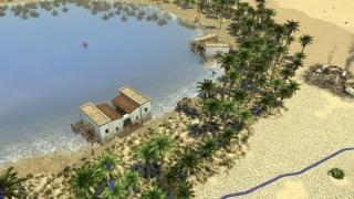 water-rubble