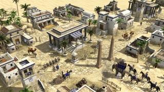Carthaginian Town