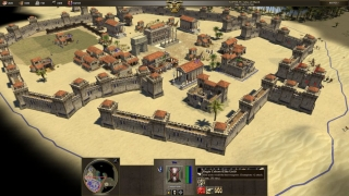 Roman Outpost