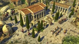 Spartan Town