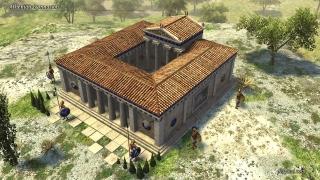 Athenian Gymnasion