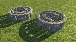 Celtic Wonder -- Stonehenge