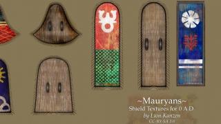 Mauryan Shields