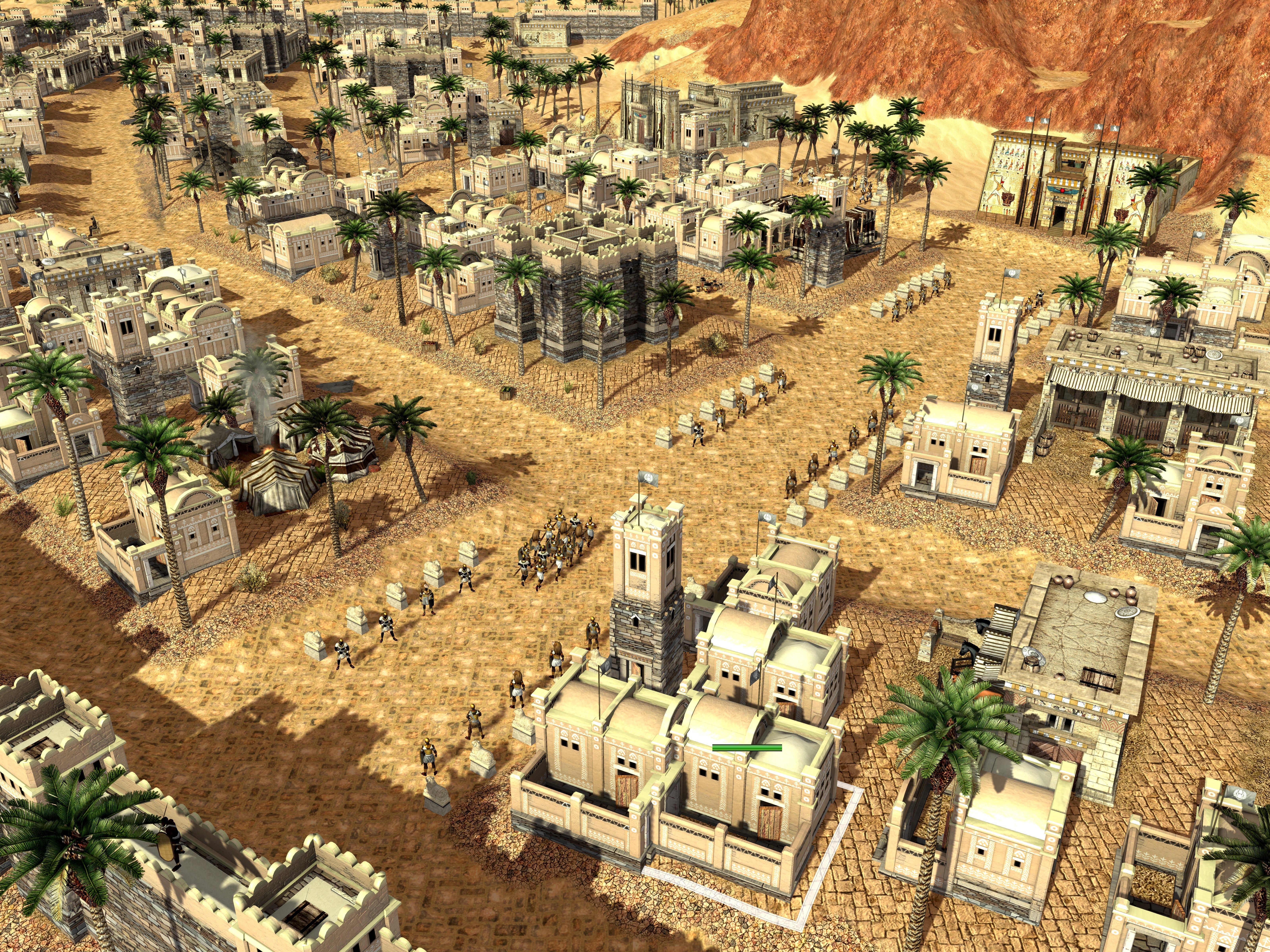 0 A D Empires Ascendant Windows Mac Linux Game Mod Db